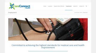 Care Connect Bc - CareConnect Health Insurance Members ...